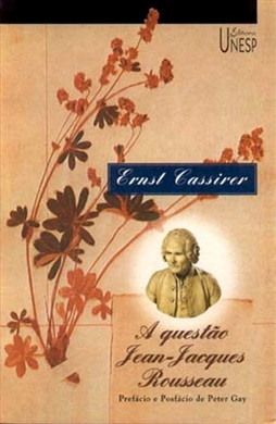 A questão Jean-Jacques Rousseau