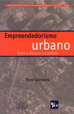 Empreendedorismo urbano