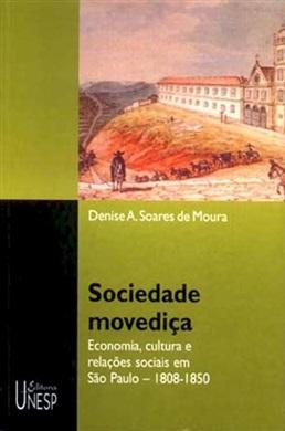 Sociedade movediça
