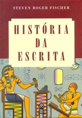 História da escrita
