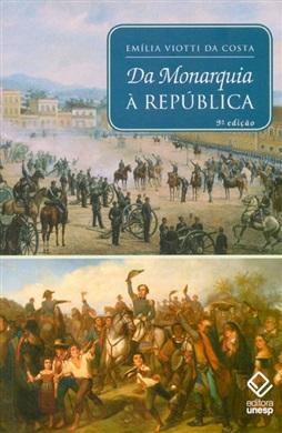 Da Monarquia à República – 9ª edição
