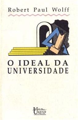O ideal da universidade