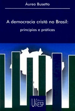 A democracia cristã no Brasil