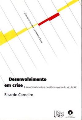 Desenvolvimento em crise