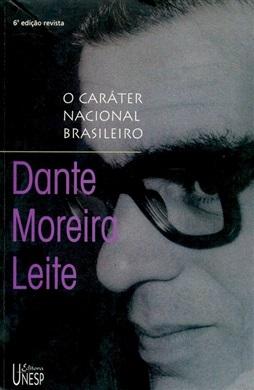 O caráter nacional brasileiro – 6ª edição