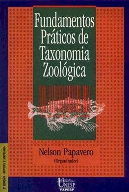 Fundamentos práticos de taxonomia zoológica