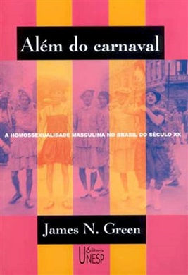 Além do carnaval