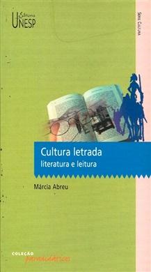 Cultura letrada