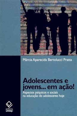 Adolescentes e jovens... em ação!