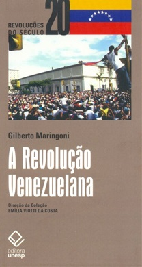 A Revolução Venezuelana
