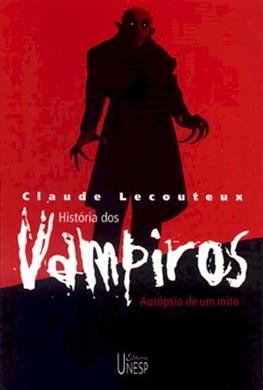 História dos vampiros