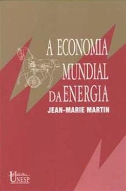 A economia mundial da energia