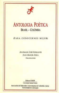 Antologia poética Brasil-Colômbia