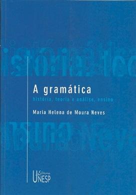 A gramática