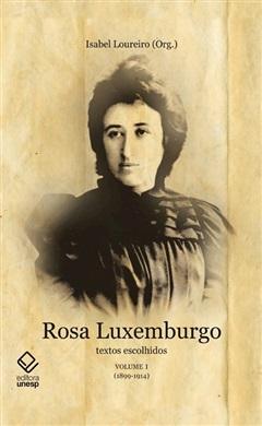 Rosa Luxemburgo – Vol. 1