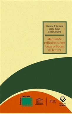 Manual de reflexões sobre boas práticas de leitura