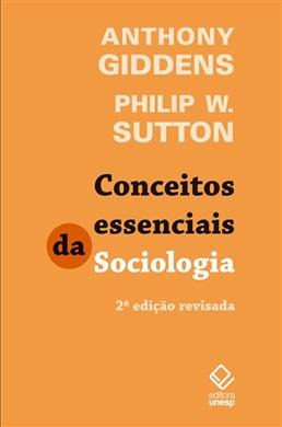 Conceitos essenciais da Sociologia - 2ª edição