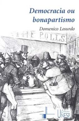 Democracia ou bonapartismo