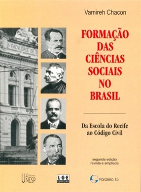 Formação das Ciências Sociais no Brasil