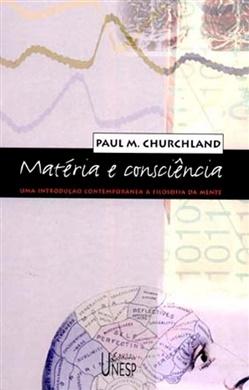 Matéria e consciência