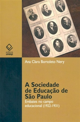 A Sociedade de Educação de São Paulo