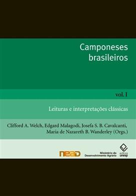 Camponeses brasileiros - Vol. I
