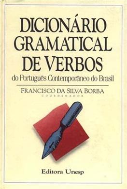 Dicionário gramatical de verbo