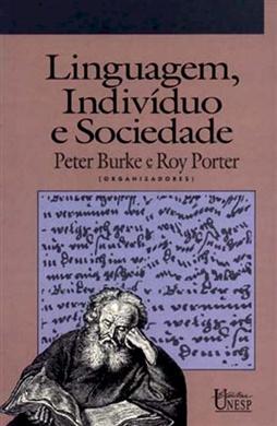 Linguagem, indivíduo e sociedade