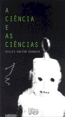 A ciência e as ciências