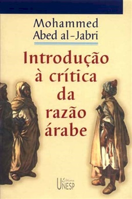 Introdução à crítica da razão árabe