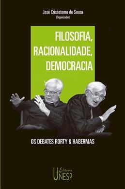 Filosofia, racionalidade, democracia