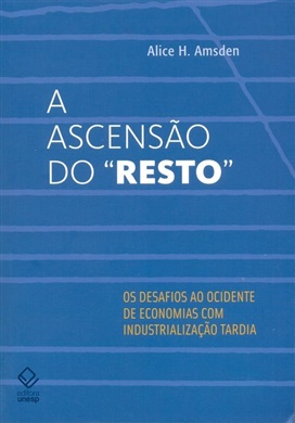 "A ascensão do ""resto"""