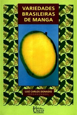 Variedades brasileiras de manga
