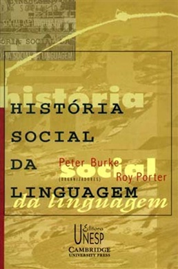História social da linguagem