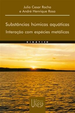 Substâncias húmicas aquáticas