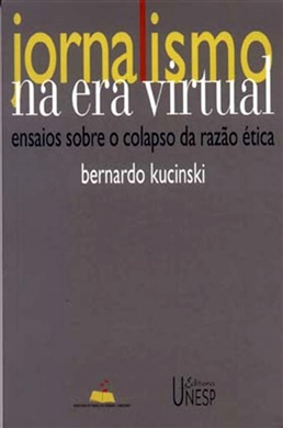 Jornalismo na era virtual