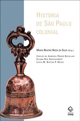 História de São Paulo colonial