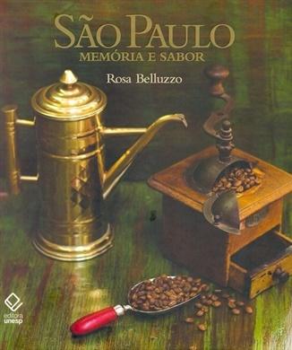 São Paulo: memória e sabor