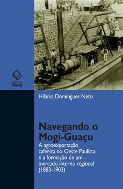 Navegando o Mogi-Guaçu