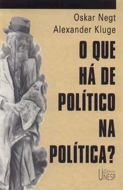 O que há de político na política