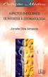 Aspectos endócrinos de interesse à estomatologia