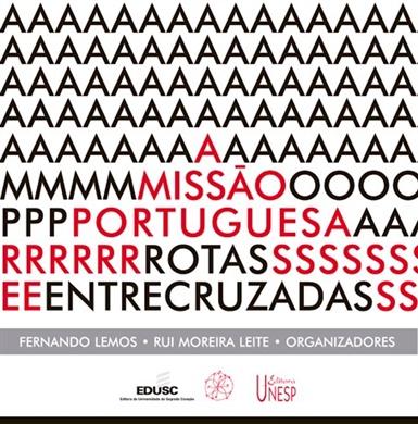A missão portuguesa