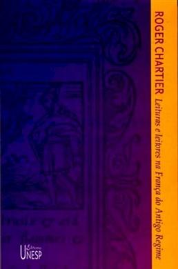 Leituras e leitores na França do Antigo Regime