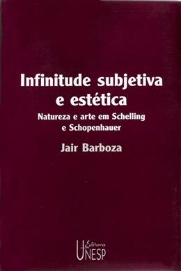 Infinitude subjetiva e estética