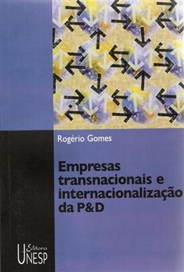 Empresas transnacionais e internacionalização da P&D