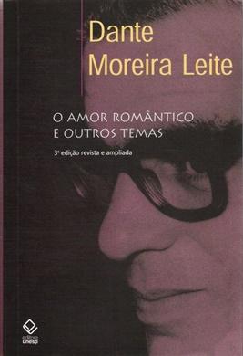 O amor romântico e outros temas – 3ª edição