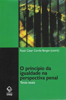 O princípio da igualdade na perspectiva penal