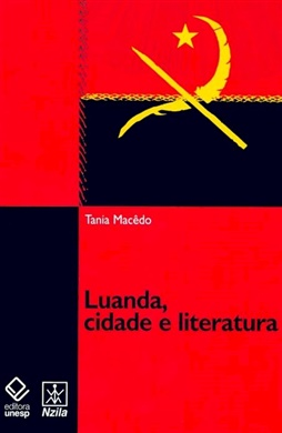 Luanda, cidade e literatura
