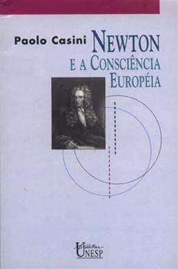 Newton e a consciência europeia