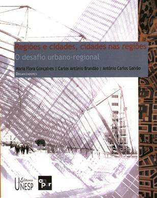 Regiões e cidades, cidades nas regiões